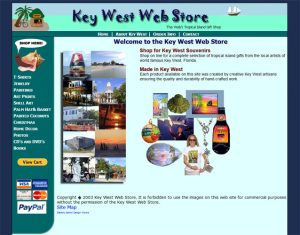 key-west-web-store